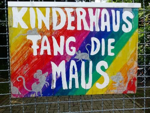 Freiburger Kinderhausinitiative Ev
